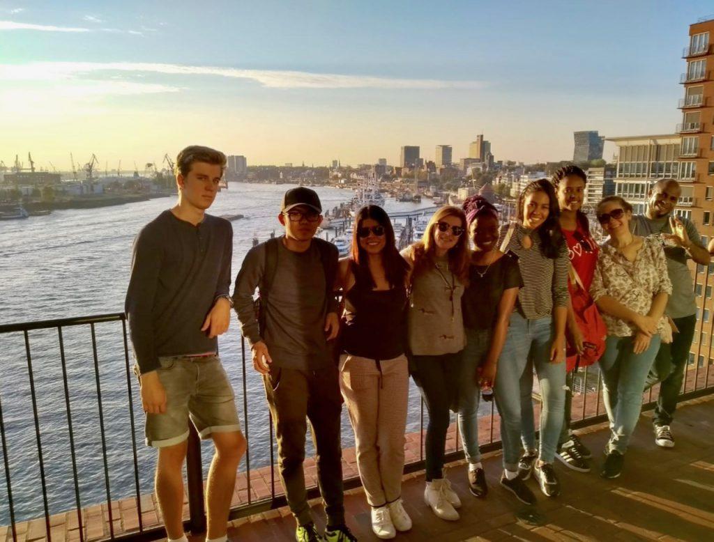 Bufdi-Tag 2018 Elbphilharmonie