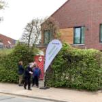 Eekhus Neubau 2019 Strassenansicht